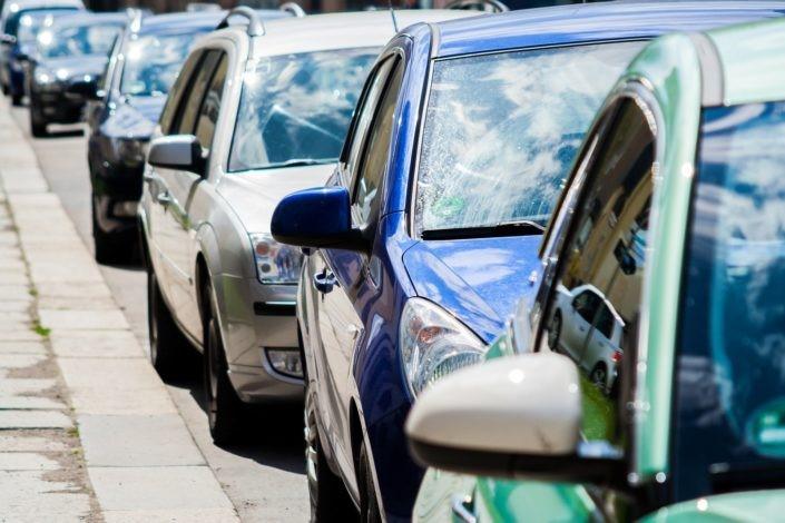 حذف پارکینگهای حاشیه خیابان میتواند آلودگی هوا را کاهش دهد