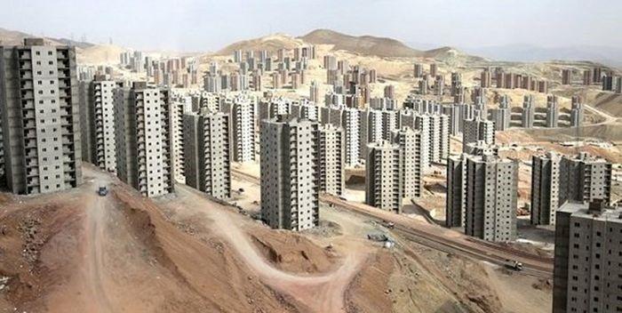 ارزیابی برند مسکن ارزان قیمت در شهر معاصر