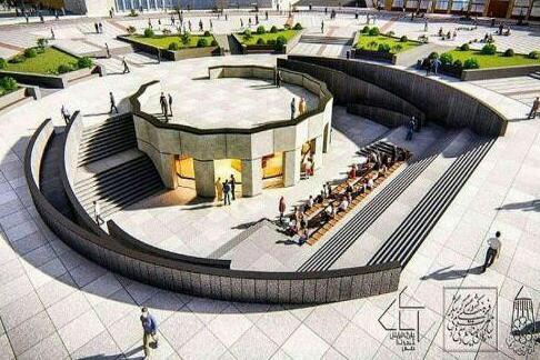 نقش هنرهای عصر جدید در بهبود و تلطیف فضاهای شهری در یک قرن اخیر