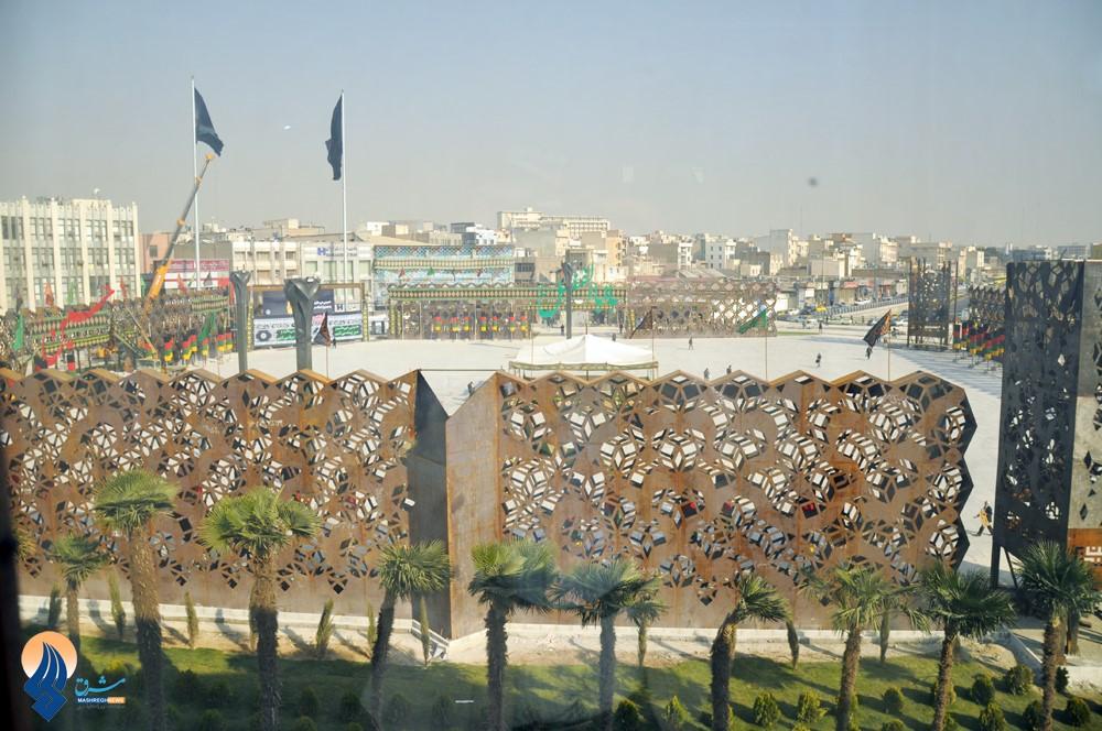جایگاه «مردم» در طرح جامع تهران
