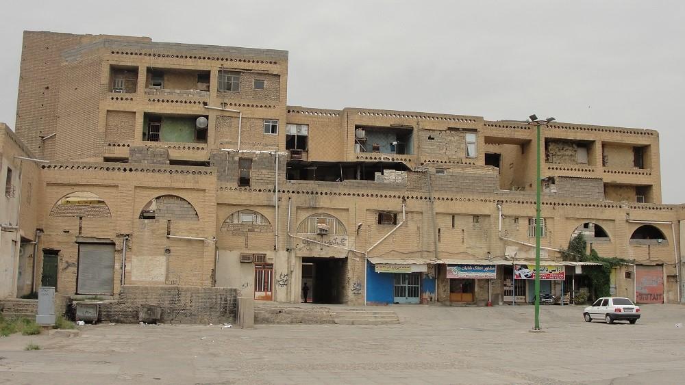 شوشتر نو، یک شهر جدید شرکتی یایک میراث فرهنگی