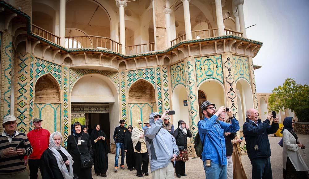 بازخوانی دو مفهوم «گردشگری فرهنگ» و «گردشگری فرهنگی»