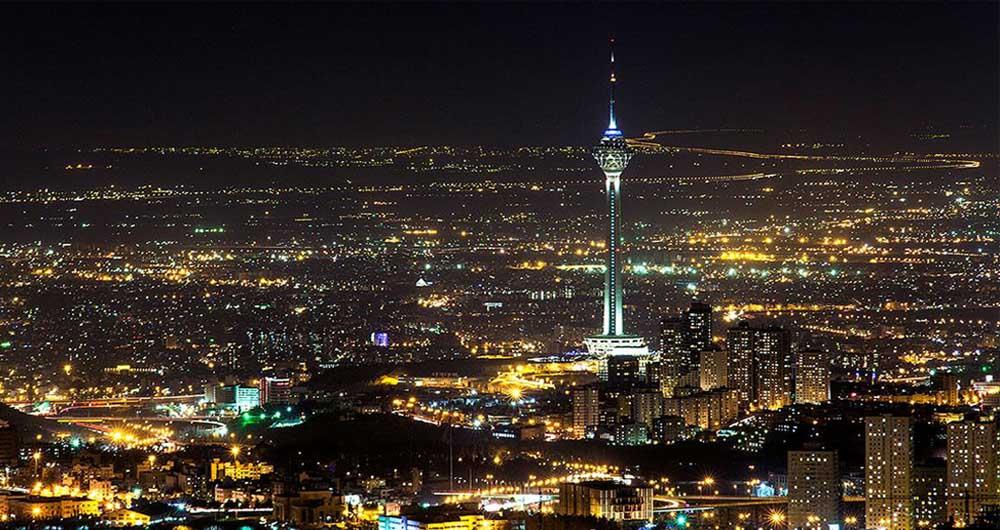 شهر مدرن ایرانی ماکتی از ور رفتن با ظواهر شهر اروپایی