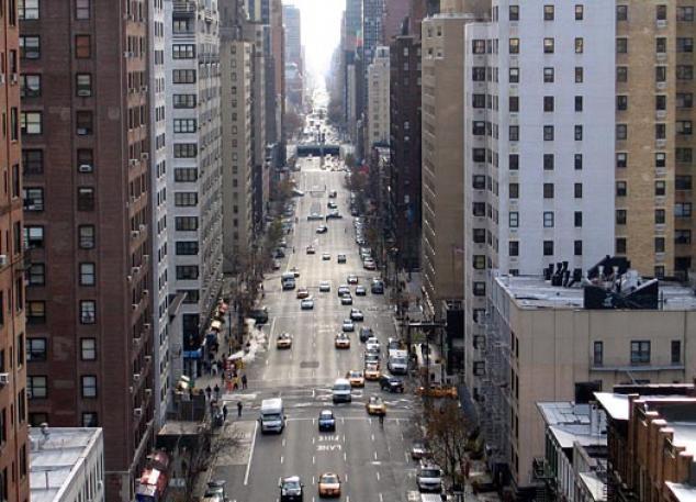 مسئله طرح های شهری و چشم انداز نهیلیستی شهر