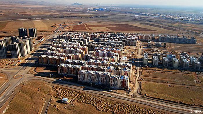 شهر جدید، مفهومی گرفتار در نگاهی تولید محور