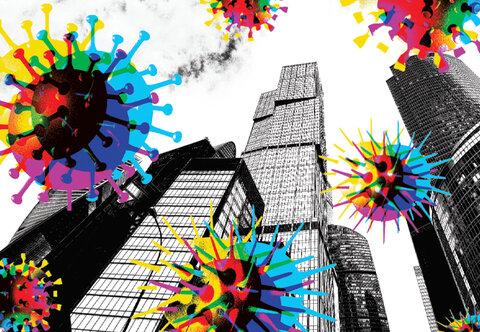 زیباییشناسی شهری پساکرونا یا زیباییشناسی شهری با کرونا؟