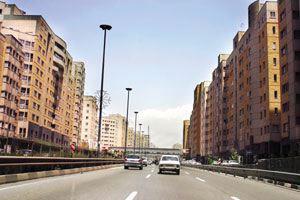سیمای شهر و حکومت شهری