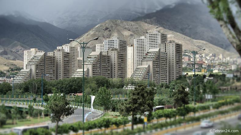 رویکرد محله محوری، سیاست تمرکزگرایی تهران در طرح جامع