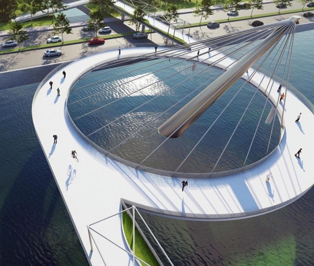 سبقت در دور باطل مسابقات، از معماری تا شهرسازی
