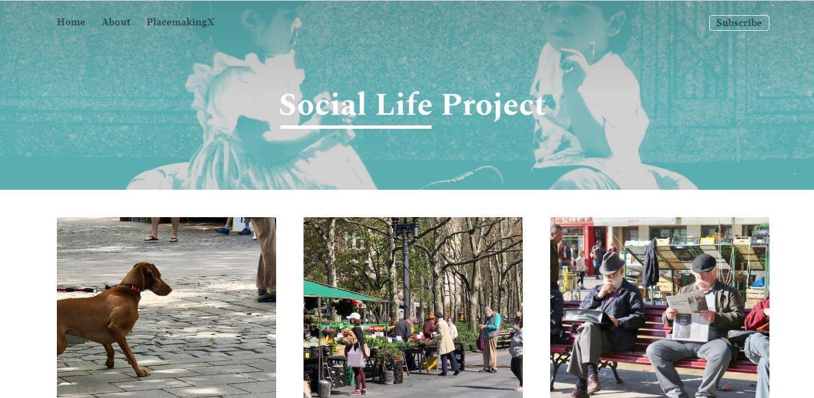 بررسی تغییرات زندگی خیابانهای منطقه منهتن نیویورک در ۵۰ سال اخیر