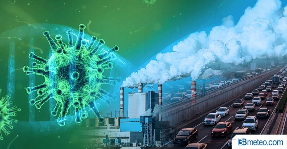 تغییر اقلیم و جهان پساکرونا