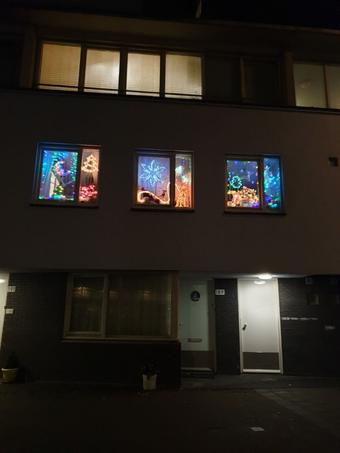 The Hague Lighting