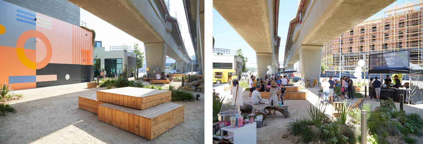 فضای گمشده شهری؛ ظرفیت نادیده شهرها برای افزایش کیفیت زیست عمومی