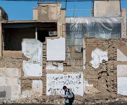 طرح جامع مسکن ایران و عدم توجه به مسائل اصلی