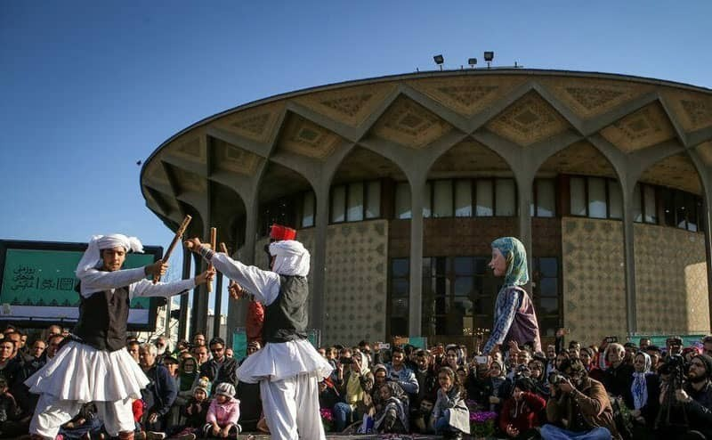 پایان نقش «تئاتر شهر» در قصه شهر تهران