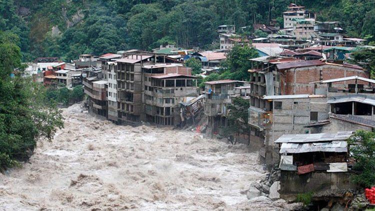 حریم رودخانه، حقی ملی و منظرین است