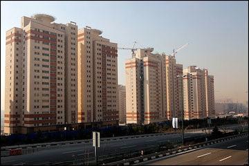 عرصه بنای معماری یا نمای بنای معماری؟