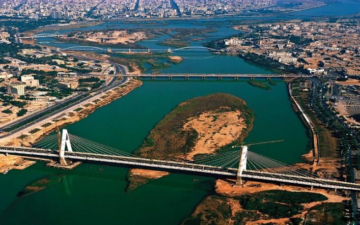 پل، عنصر فراموش شده در منظر شهر اهواز