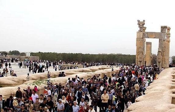 میراث فرهنگی و گردشگری، ترکیبی متناقض نما
