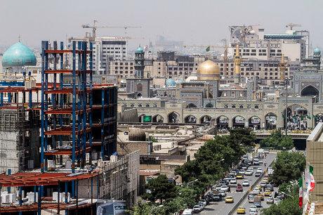 کلان مساله های مشهد در مدیریت شهری پیش رو