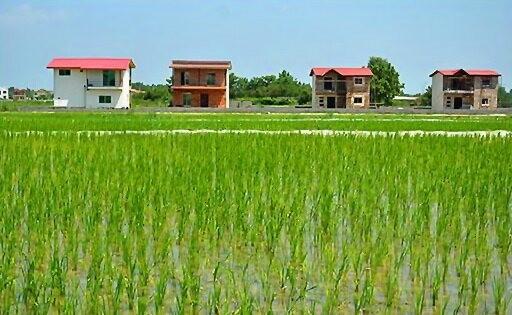 لزوم تسریع در تدوین ضوابط ساخت و ساز روستایی