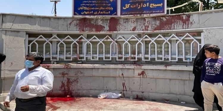 جستاری در تشدید بحران مدیریت منابع آبی و رودخانه ها در ایران
