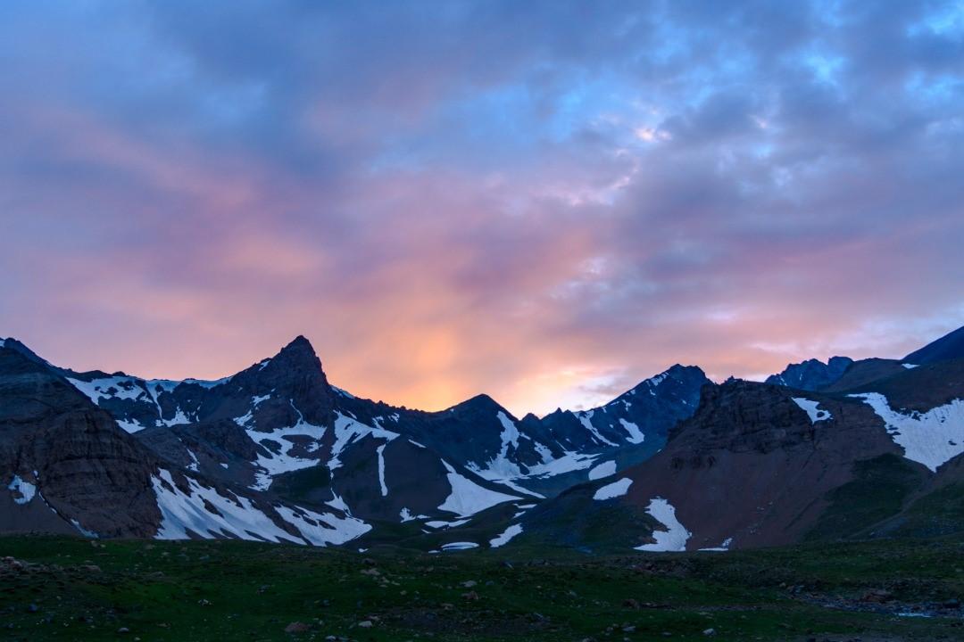 رویکرد معنایی به اکوتوریسم کوهستان، نجات بخش محیط زیست