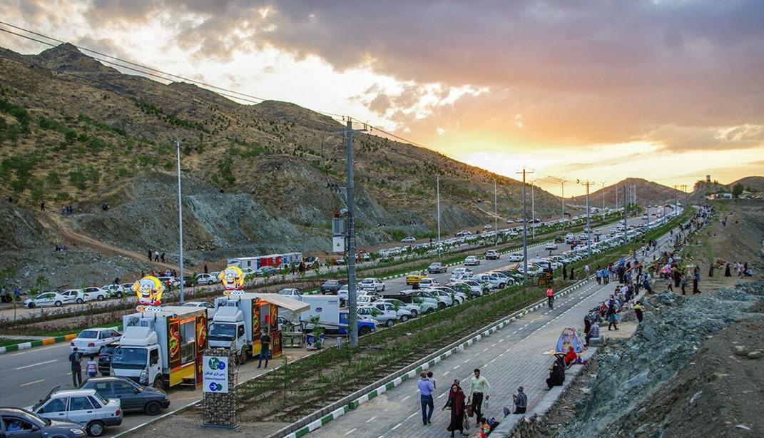 نقدی بر پروژه کوه پارک مشهد