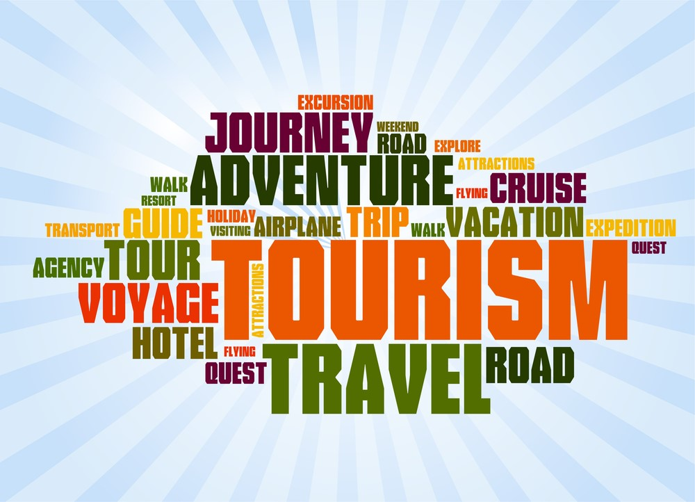 ردپای صنعت گردشگری در سیاستهای کلان کشور ایران