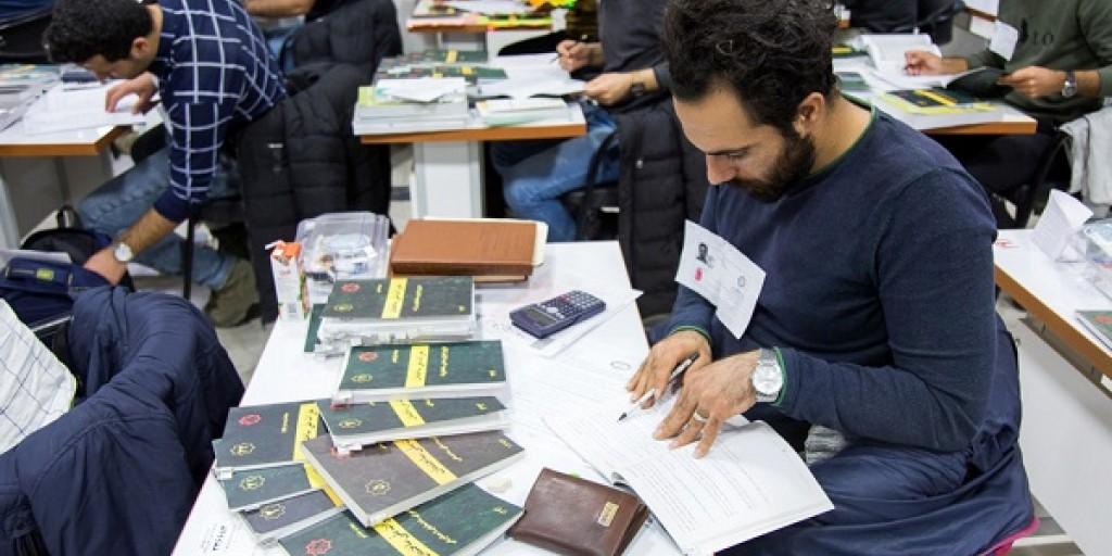 برگزاری آزمون نظام مهندسی در مرداد ماه 1400 در بدترین شرایط کرونا در کشور