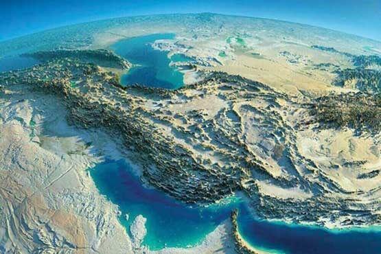 قانون منابع طبیعی، مانع زندگی و آمایش طبیعی در ایران