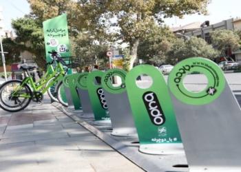 چرا دوچرخه اشتراکی در مشهد، اشتراکی نشد؟