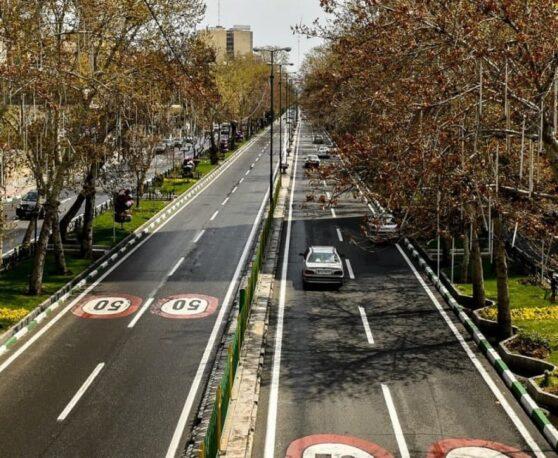 راهبرد لازم برای سازماندهی حرکت پیاده و سواره در شهر